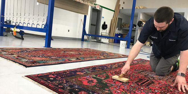 A Guide To Cleaning And Buying Vintage Rugs In Portland